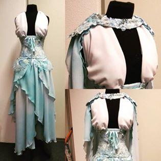 fantasy kleding