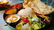 Indisch eten den haag