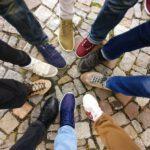 Schoenen van het Nederlandse merk Wolky