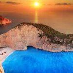 Vakantie in Griekenland op Zakynthos